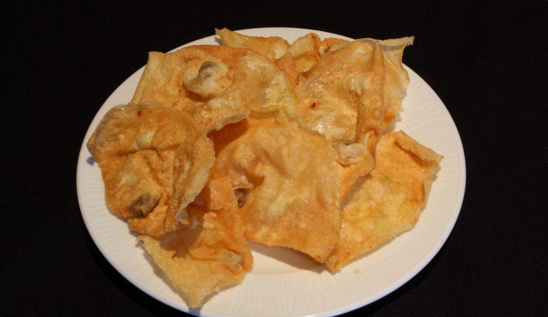 9. Wan - Tun Frito